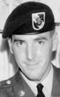 Sgt. Don A. Hawkins