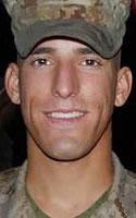 Marine Lance Cpl. Joseph R. Giese