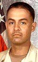 Army Staff Sgt. Juan De Dios Garcia Arana