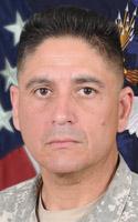 Army Command Sgt. Maj. Martin R. Barreras