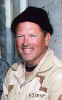 SGT Roy A. Wood
