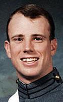 Army Capt. Stephen W. Frank