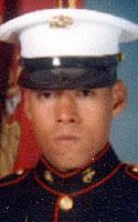 Lance Cpl. Juan C. Venegas