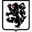 28th Infantry Regiment - Black Lions Decal