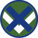 15th Army Corps