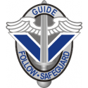 165th Aviation Gp Decal