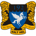 192nd AHC Decal