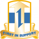 21st Theater Sustainment Command - 2 Decal