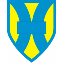 21st Theater Sustainment Command Decal