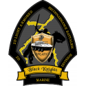 2nd Light Armored Recon Bn 2nd Marines Bravo Company Black Knights