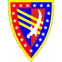 38th Sustainment Brigade Decal