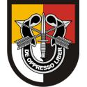 3rd Special Forces Group Decal
