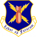 452nd Bomb Wing  Decal
