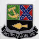 Ranger School Patch