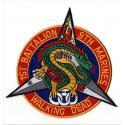 USMC 1st / 9th Maines  Walking Dead