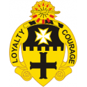 5th Cavalry Regiment Decal