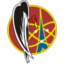 740th Missile Squadron - Vulture Decal