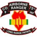 75th Rangers Long Range Patrol 25th Infantry Division