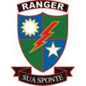 75th Ranger Regiment Sua Sponte Decal