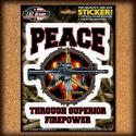 Superior Firepower Sticker