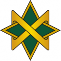 95th Military Police Bn Decal
