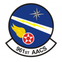 961st AACS