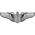 Air Force Flight Surgeon Senior Decal