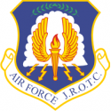 Air Force JROTC Decal