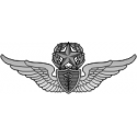 Army Flight Surgeon Master Decal