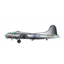 B-17 Bomber Decal