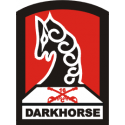 C/16th Air Cav Darkhorse Decal