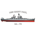USS Fall River (CA-131),