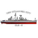 USS Springfield (CLG-7)