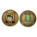 Special Forces MACVSOG SOG Command and Control North  (CCN) Challenge Coin