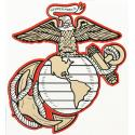 USMC Eagle Globe and Anchor Decal