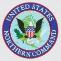 Air Force United States Northern Command Decal