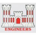 Engineers Decal