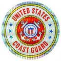 US Coast Guard Decal