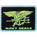 Navy Seal Trident Decal