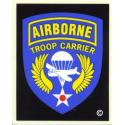 Army Airborne Troop Carrier Decal
