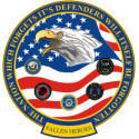 Defenders - Fallen Heroes Decal