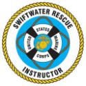 SWIFTWATER RESCUE INSTRUCTOR DECAL