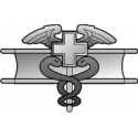 Expert Field Medical Badge Decal
