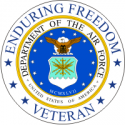 Enduring Freedom Veteran 2 - Air Force