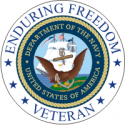 Enduring Freedom Veteran 2 - Navy