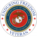 Enduring Freedom Veteran 2 - USMC