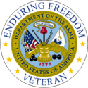 Enduring Freedom Veteran 2 - Army