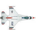 F-16 Thunderbird   Decal
