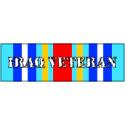 Global War Iraq Expedition Decal