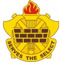 HQ Berlin Brigade Decal